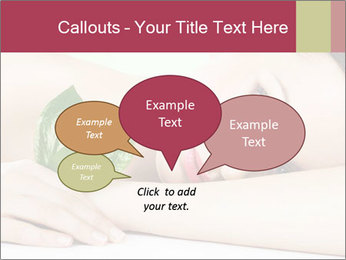 Organic PowerPoint Template - Slide 73