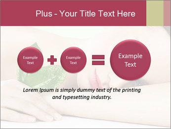Organic PowerPoint Template - Slide 75
