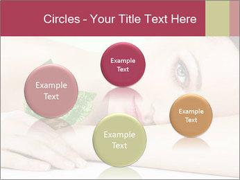 Organic PowerPoint Template - Slide 77