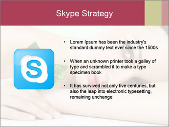 Organic PowerPoint Templates - Slide 8