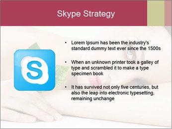 Organic PowerPoint Template - Slide 8