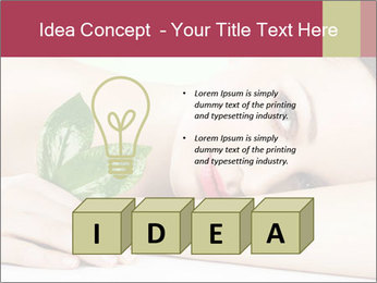 Organic PowerPoint Templates - Slide 80