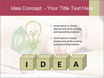 Organic PowerPoint Template - Slide 80