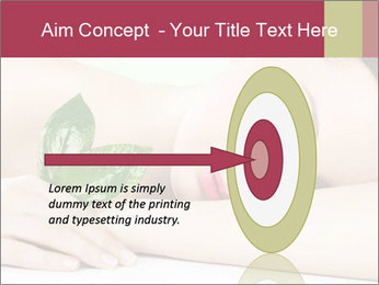 Organic PowerPoint Templates - Slide 83