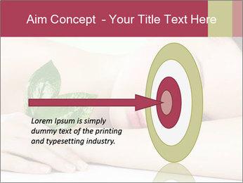 Organic PowerPoint Template - Slide 83
