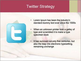 Organic PowerPoint Template - Slide 9