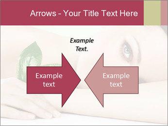 Organic PowerPoint Template - Slide 90