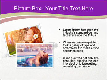 Sea turtle PowerPoint Template - Slide 20