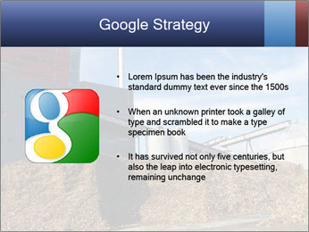 Bio power plant PowerPoint Template - Slide 10