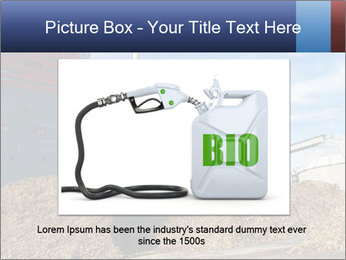 Bio power plant PowerPoint Template - Slide 16