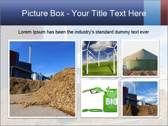 Bio power plant PowerPoint Template - Slide 19