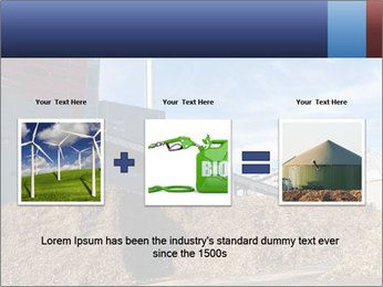 Bio power plant PowerPoint Template - Slide 22