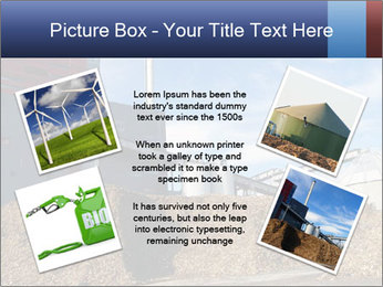 Bio power plant PowerPoint Template - Slide 24
