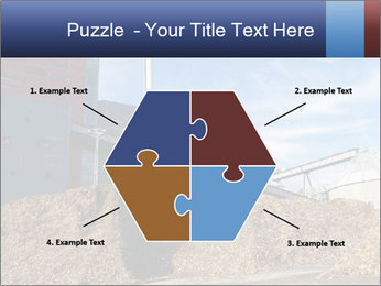 Bio power plant PowerPoint Template - Slide 40
