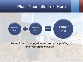 Bio power plant PowerPoint Template - Slide 75