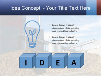 Bio power plant PowerPoint Template - Slide 80