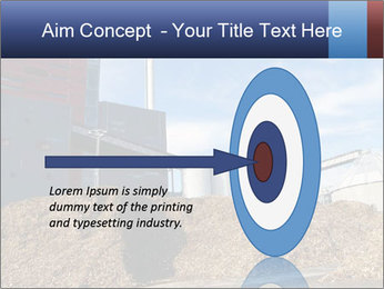 Bio power plant PowerPoint Template - Slide 83