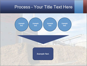 Bio power plant PowerPoint Template - Slide 93
