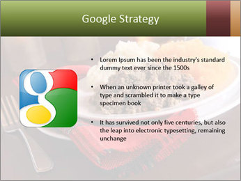 Table Setting PowerPoint Templates - Slide 10
