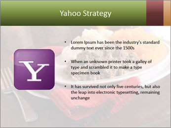 Table Setting PowerPoint Templates - Slide 11