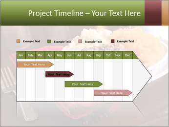 Table Setting PowerPoint Template - Slide 25