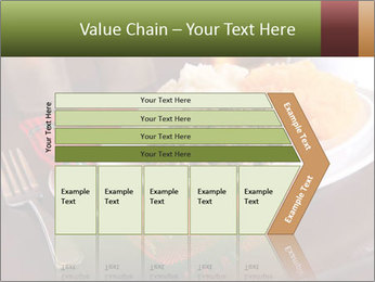 Table Setting PowerPoint Templates - Slide 27