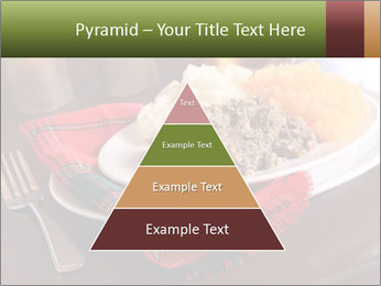 Table Setting PowerPoint Templates - Slide 30