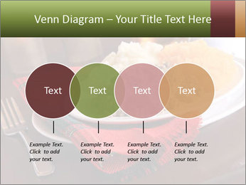Table Setting PowerPoint Templates - Slide 32