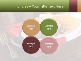 Table Setting PowerPoint Templates - Slide 38