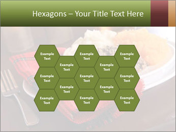 Table Setting PowerPoint Templates - Slide 44