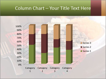 Table Setting PowerPoint Templates - Slide 50