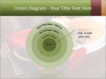 Table Setting PowerPoint Templates - Slide 61