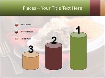 Table Setting PowerPoint Templates - Slide 65