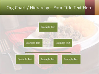 Table Setting PowerPoint Templates - Slide 66