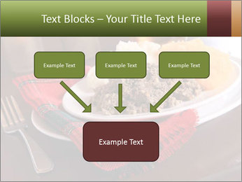 Table Setting PowerPoint Templates - Slide 70