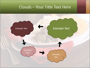 Table Setting PowerPoint Templates - Slide 72