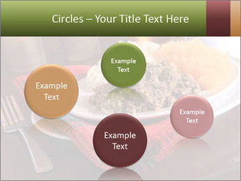 Table Setting PowerPoint Templates - Slide 77