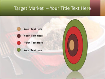 Table Setting PowerPoint Templates - Slide 84