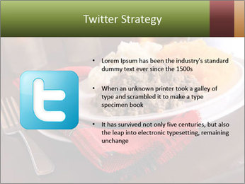 Table Setting PowerPoint Templates - Slide 9