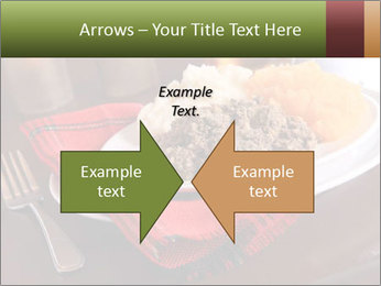 Table Setting PowerPoint Templates - Slide 90