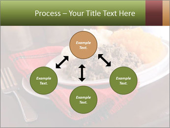 Table Setting PowerPoint Template - Slide 91