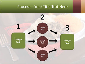 Table Setting PowerPoint Template - Slide 92