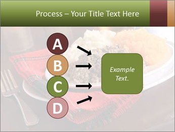 Table Setting PowerPoint Templates - Slide 94