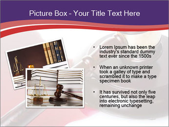 Injustice concept PowerPoint Template - Slide 20