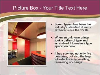 Modern interior PowerPoint Templates - Slide 13