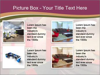 Modern interior PowerPoint Templates - Slide 14