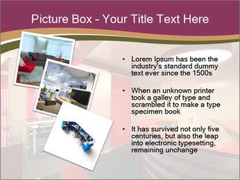 Modern interior PowerPoint Templates - Slide 17