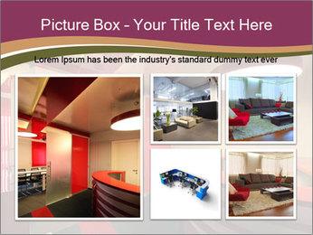 Modern interior PowerPoint Templates - Slide 19