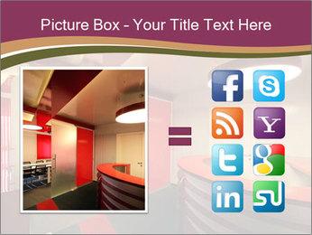 Modern interior PowerPoint Templates - Slide 21