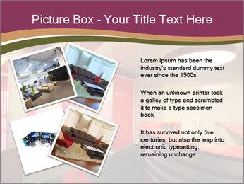 Modern interior PowerPoint Templates - Slide 23
